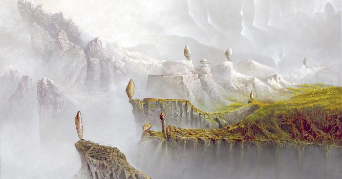la vallée des menhirs